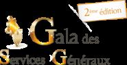 Accéder au contenu Gala des Services Généraux